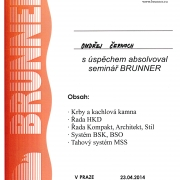 8 Brunner