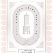 Certifikat Cech - clenstvi